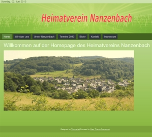 heimatverein-screenshot-internetseite